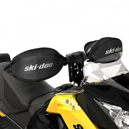 Варежки на руль снегохода BRP Ski Doo 860201144