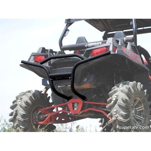 SUPER ATV задний бампер для Polaris RZR 900XP