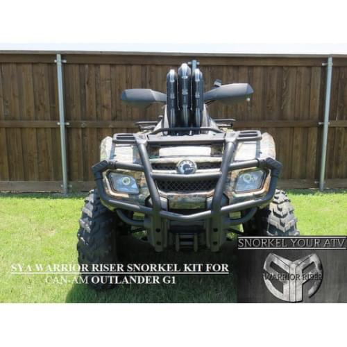 Комплект шноркелей для Can-Am Outlander G1 800-800R-650-500