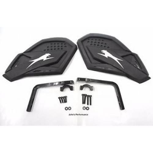 Защита рук черная квдроцикла Arctic Cat 1000/700/650/550/500/450/425/400/366/350