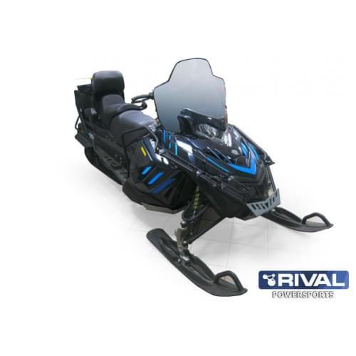 Крепление для ружья RM Vector 551i + комплект крепежа