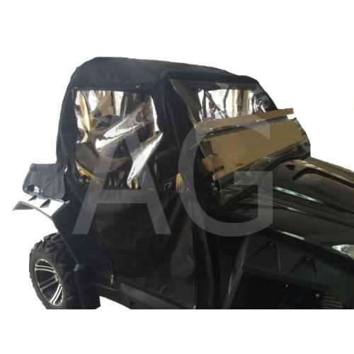 Текстильная кабина для UTV РМ800